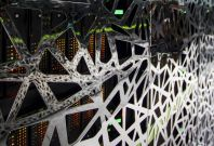 Sunway TaihuLight is the world's fastest supercomputer