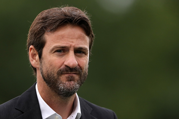 New Leeds manager Thomas Christiansen sets sights on Premier League