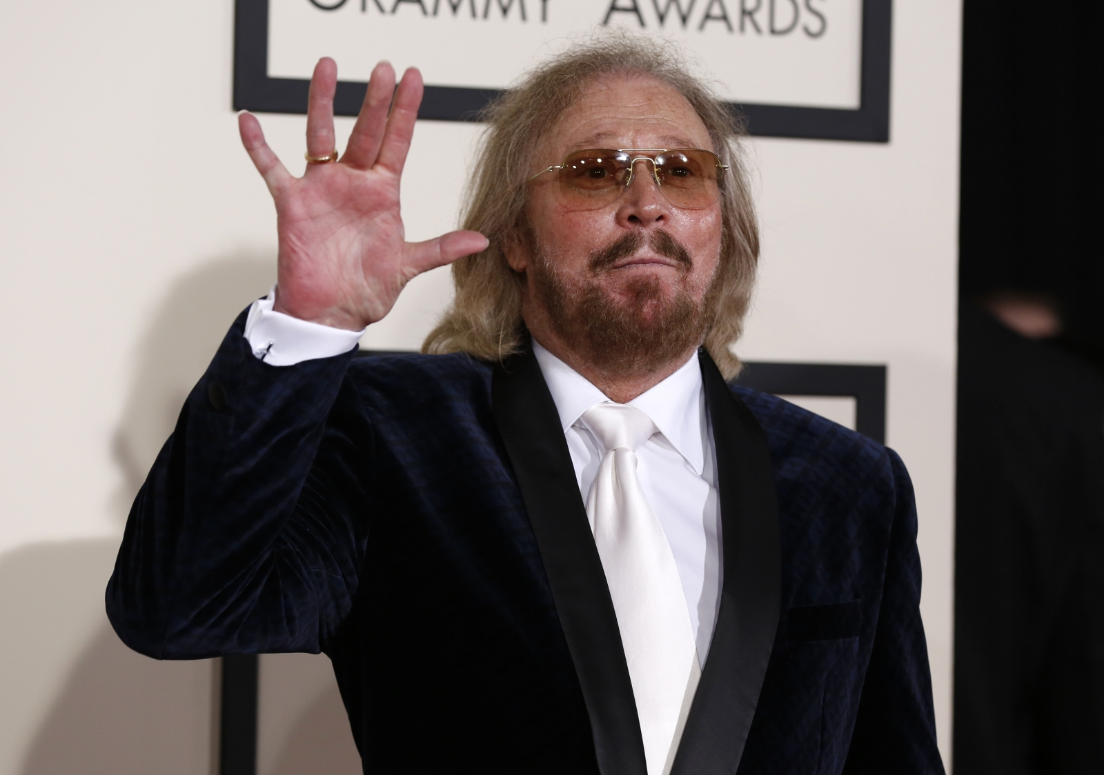Barry Gibb