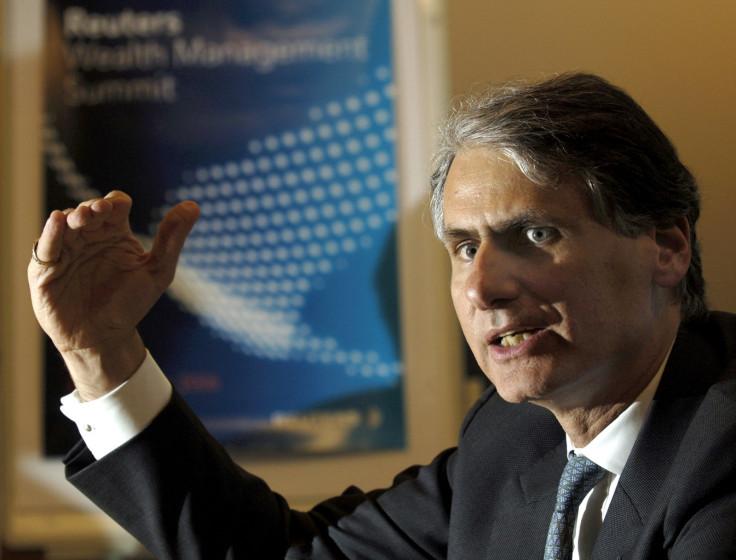 Thomas Kalaris Barclays