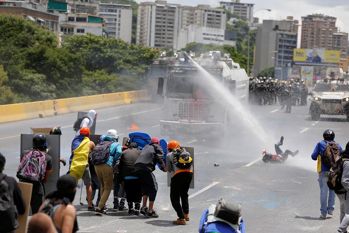 Caracas 19 June Venezuela