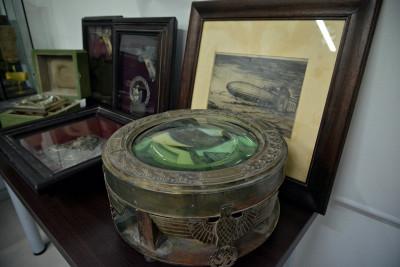 Nazi Treasure Argentina