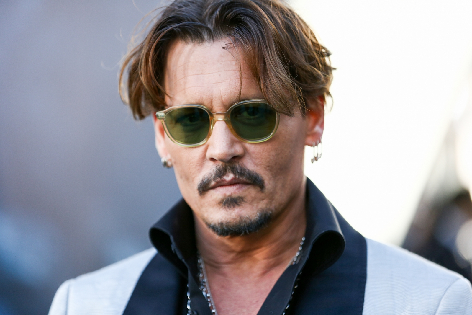 Johnny Depp $75m movie salary revealed in frantic emails ... Johnny Depp