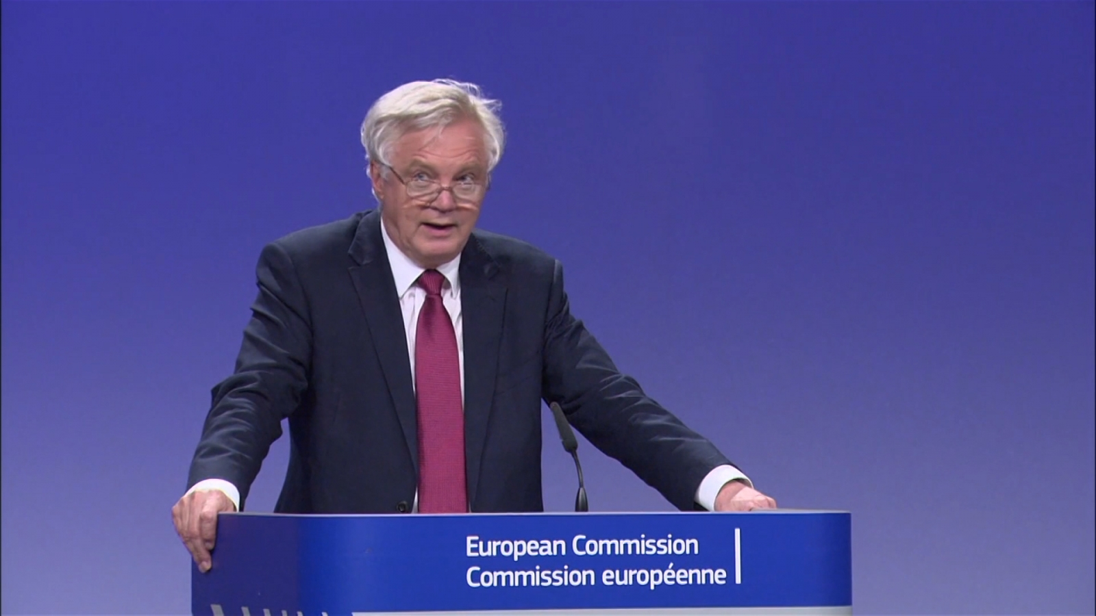 EU negotiations kick off, both parties want 'quick and substantive progress'