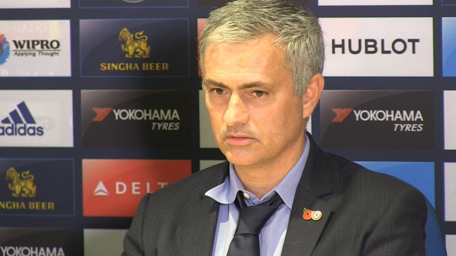Watch Jose Mourinho's biggest meltdowns