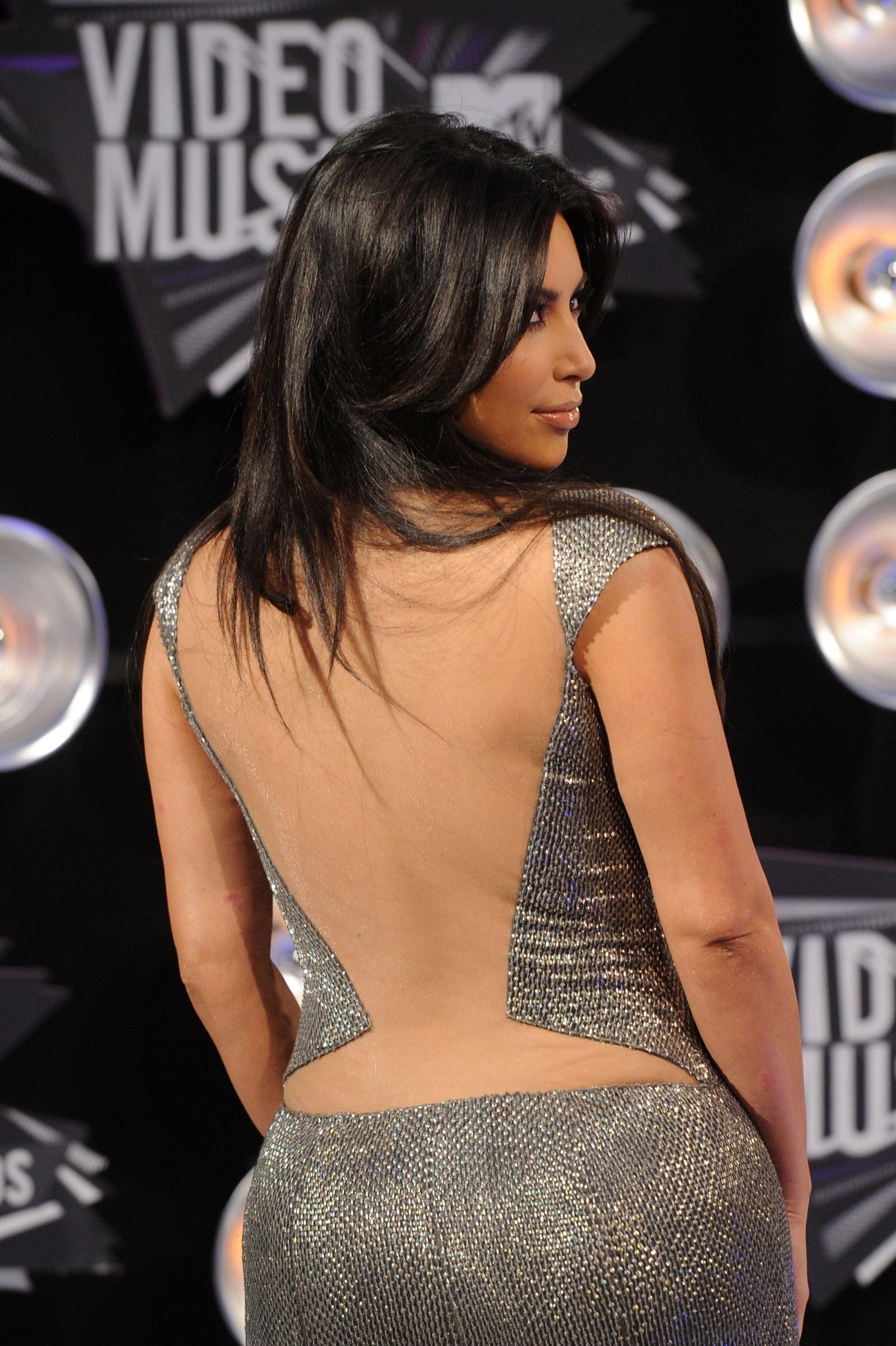 Kim turnbull butt
