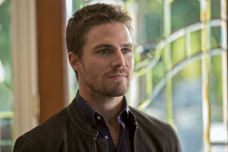 'Arrow' season 8 episode 2 spoilers: Oliver reunites with Tatsu; Connor and JJ have heart-to-heart