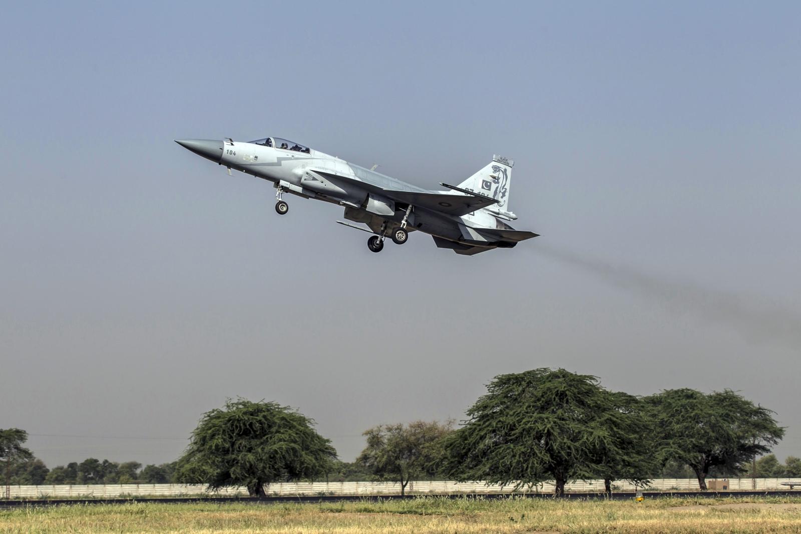Iran drone shot down by Pakistan