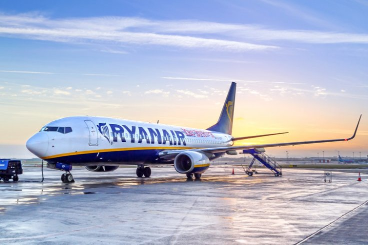 Ryanair secrets to finding cheap flights