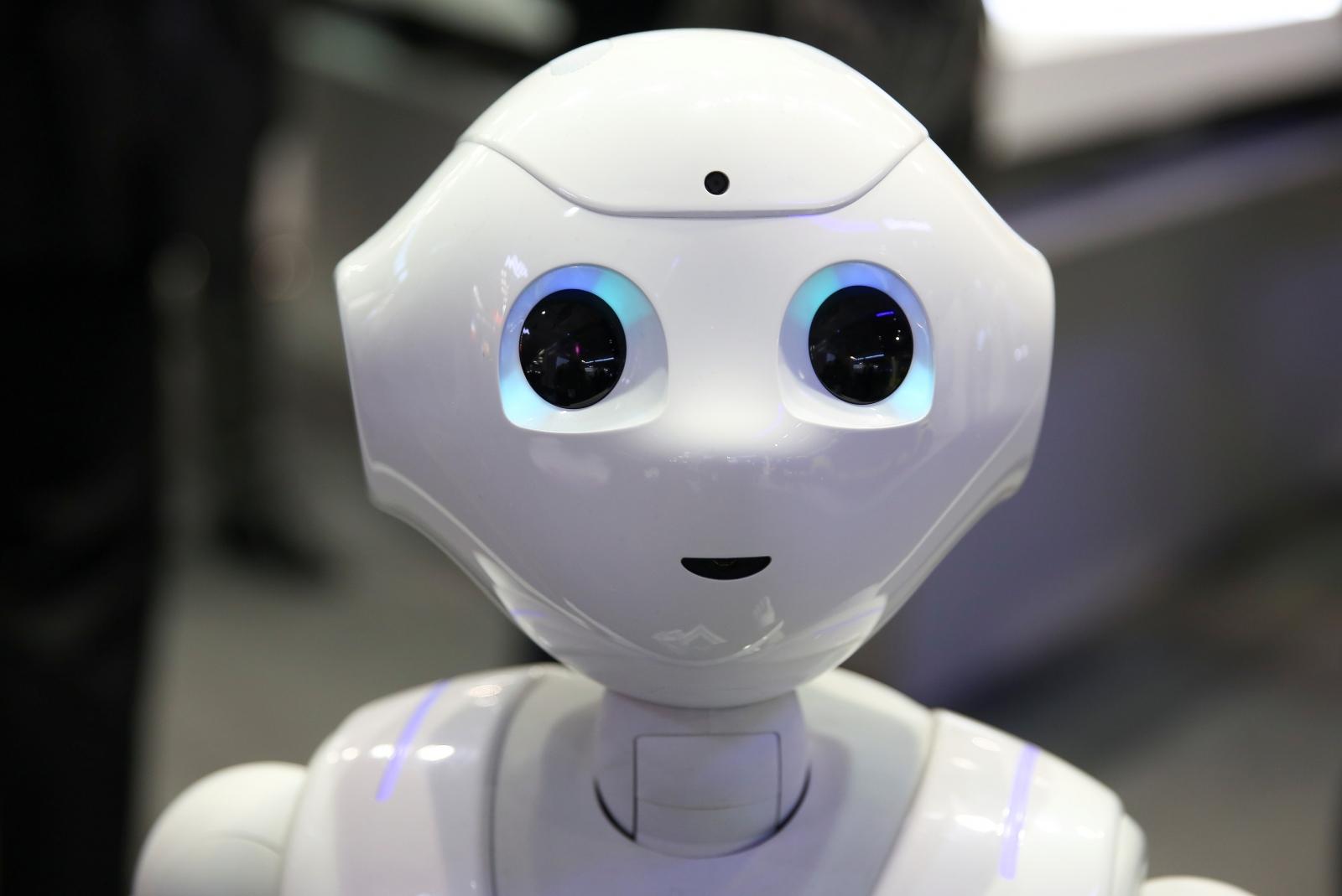 Researchers built first soft robot
