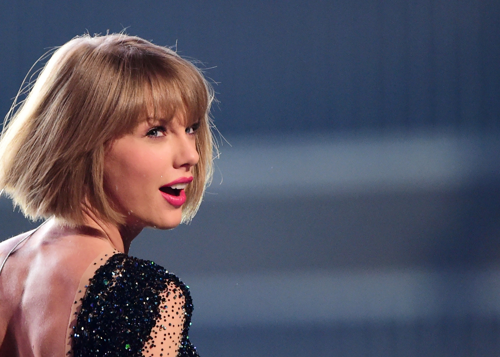 Taylor Swift's Music Catalog Makes Bank on Streaming Services