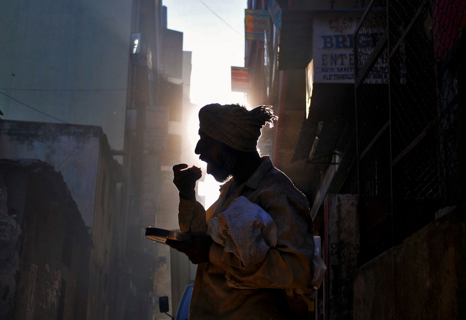 India Rajasthan I'm poor