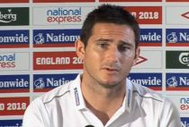 Frank Lampard Through The Years