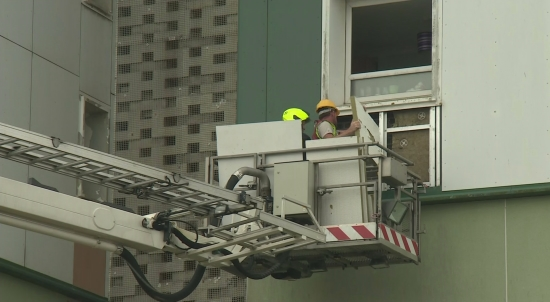 cladding-on-flats-being-tested-after-grenfell-tower-fire