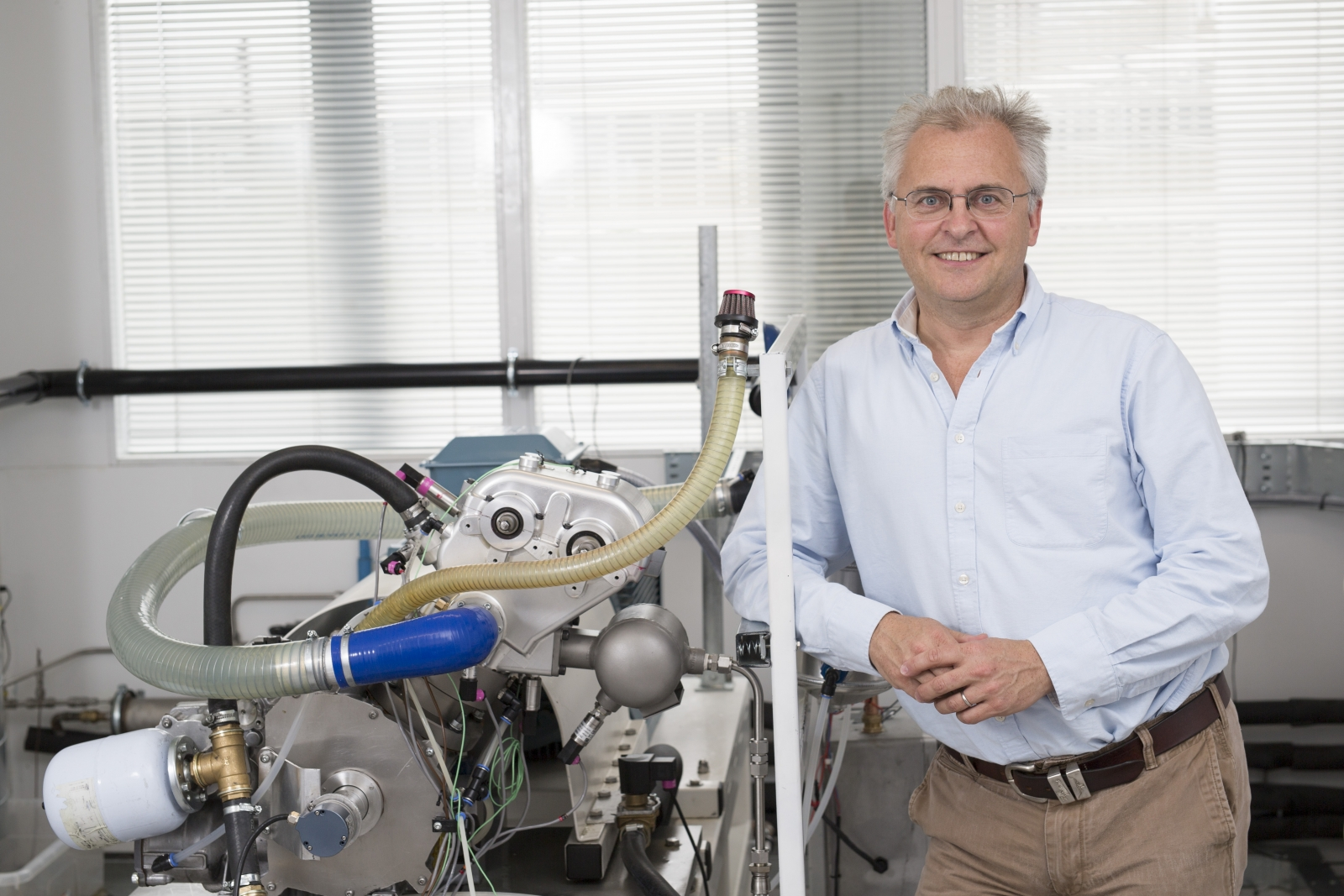 'Emission-free chills': Start-up propagates Nitrogen for clean power and refrigeration