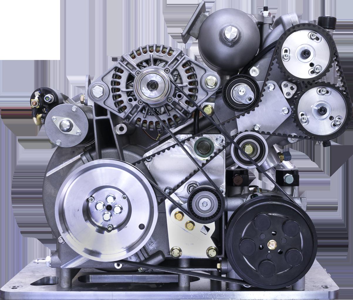 Dearman engine