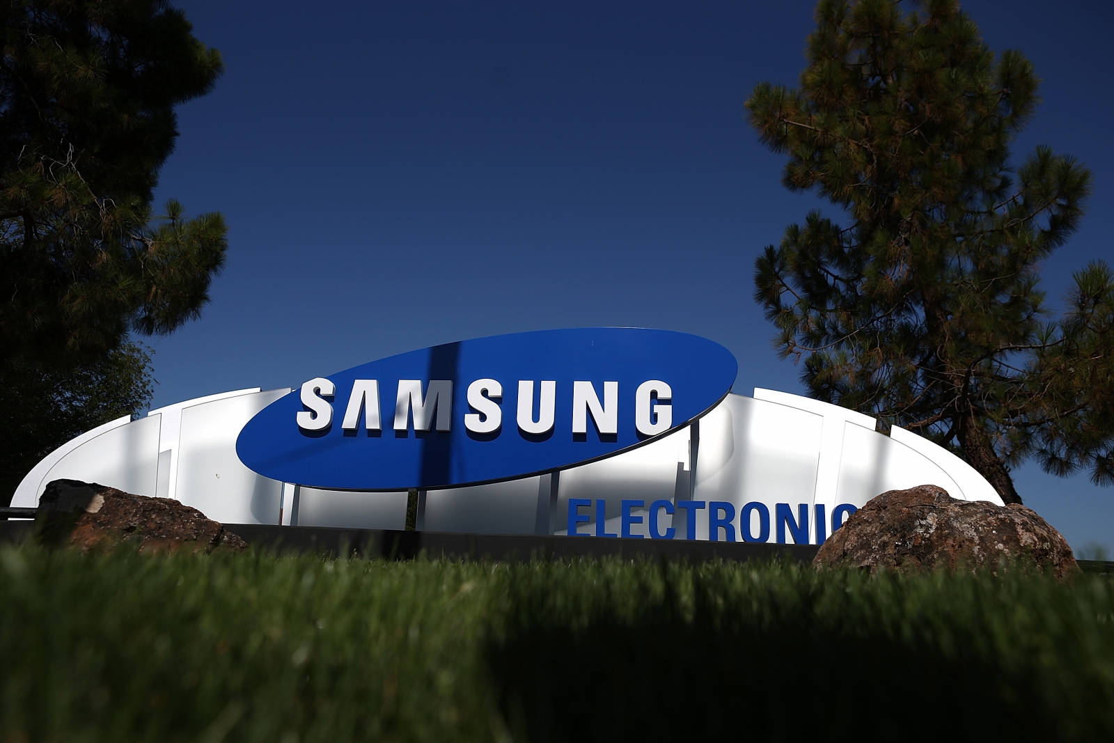 Samsung to open South Carolina factory