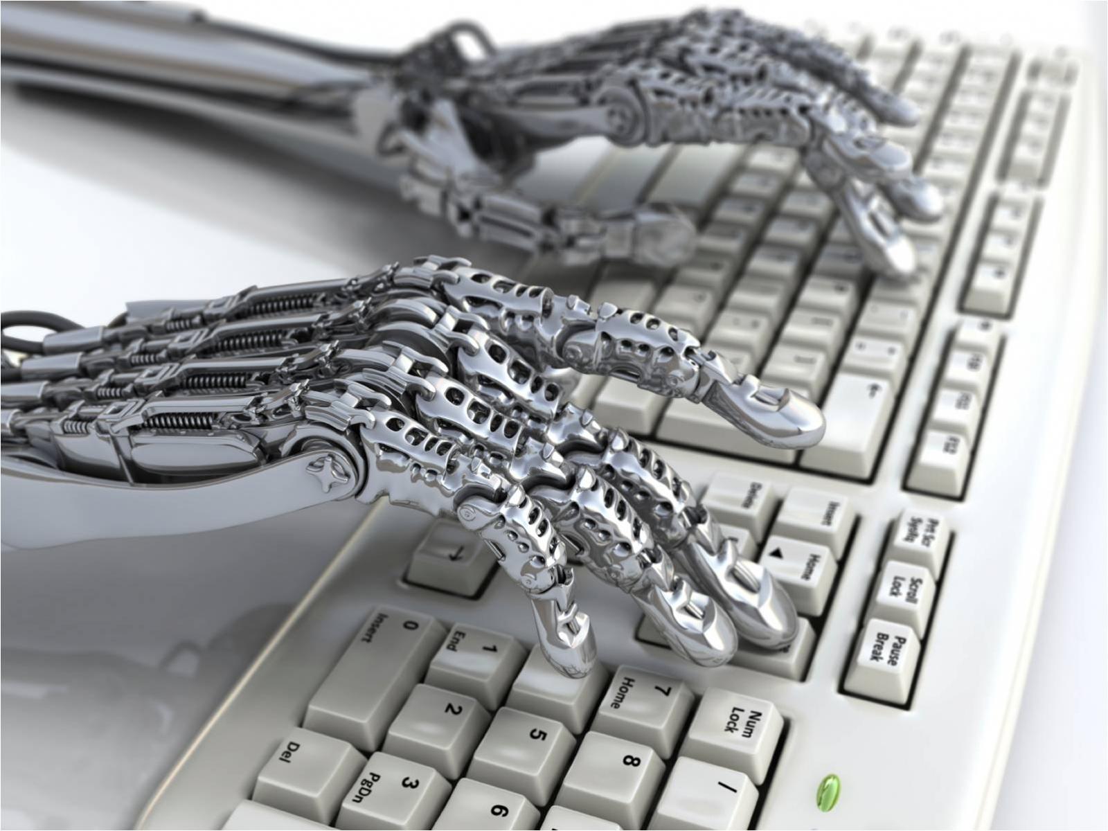 robot journalist california earthquake