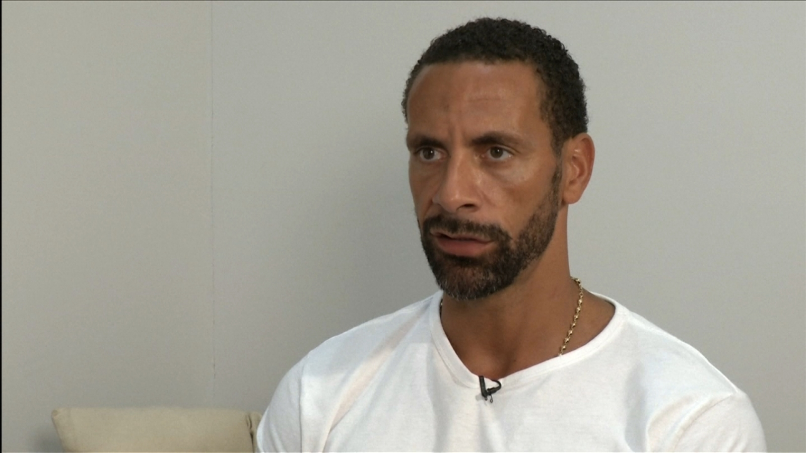 Rio Ferdinand says Cristiano Ronaldo returning to Manchester United is 'the stuff of dreams'