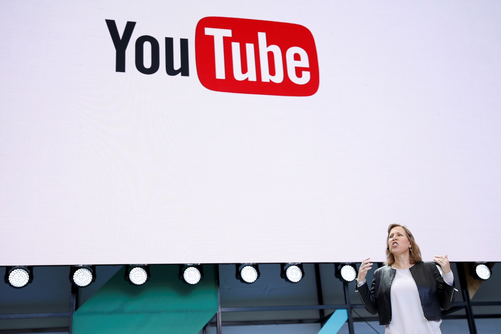 YouTube has 1.5 billion monthly viewers