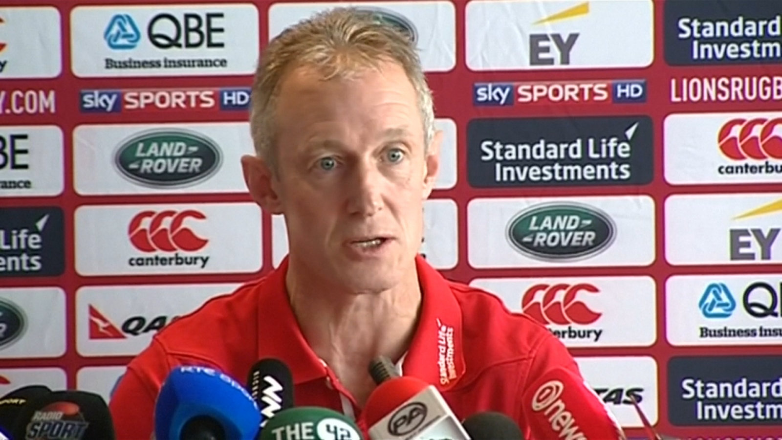 english-and-irish-lions-must-be-clinical-with-try-chances-says-coach-rob-howley