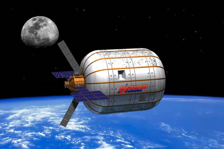 Bigelow Aerospace