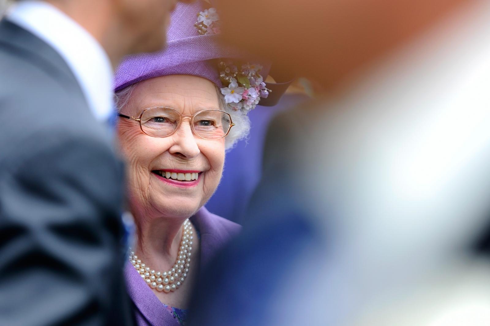 queen royal ascot