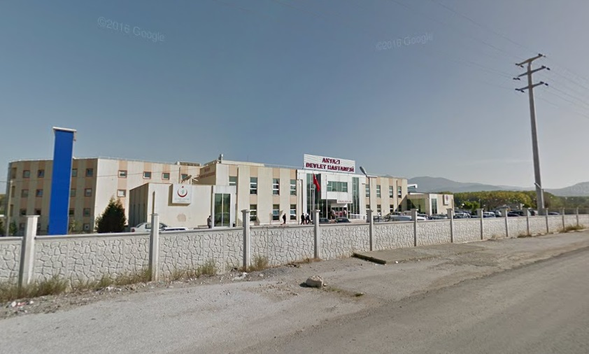 Akyazi State Hospital