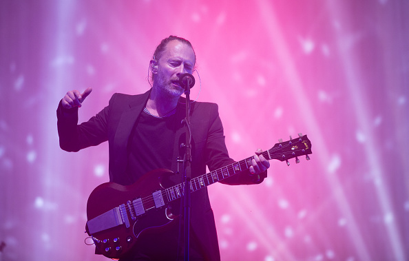 Radiohead's Thom Yorke responds as Ken Loach criticises Israel gig