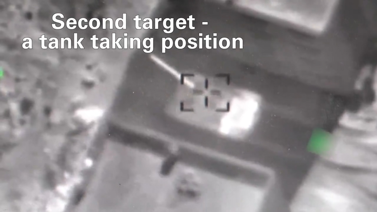 watch-israeli-air-force-blow-up-syrian-tanks