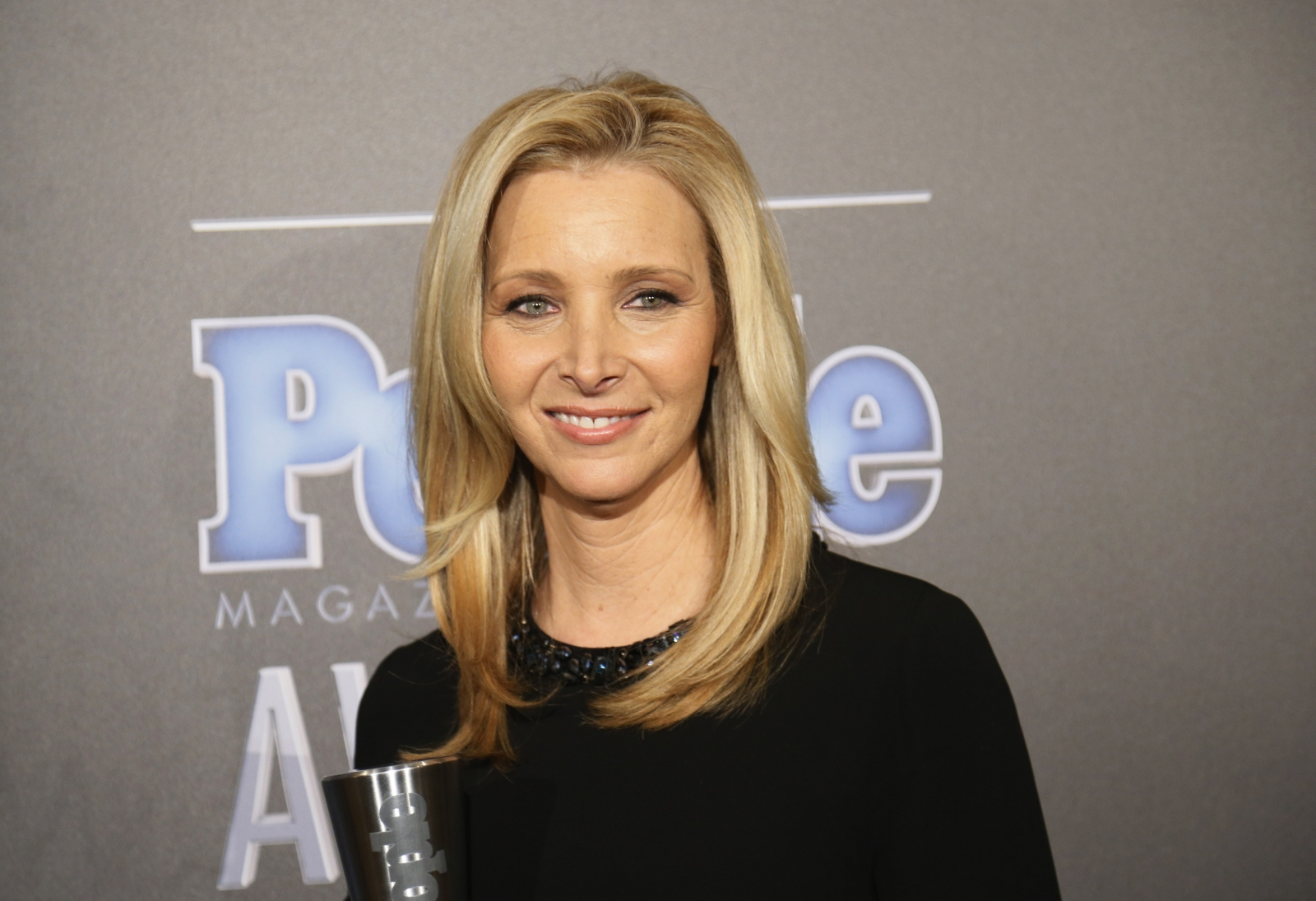 lisa kudrow friends 2017