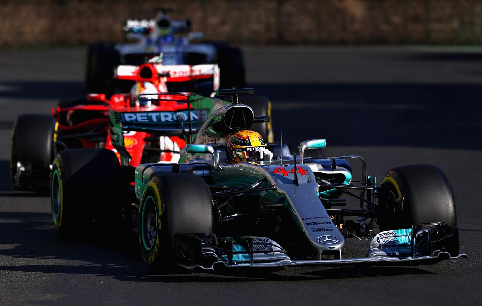 Ricciardo wins thrilling Azerbaijan Grand Prix
