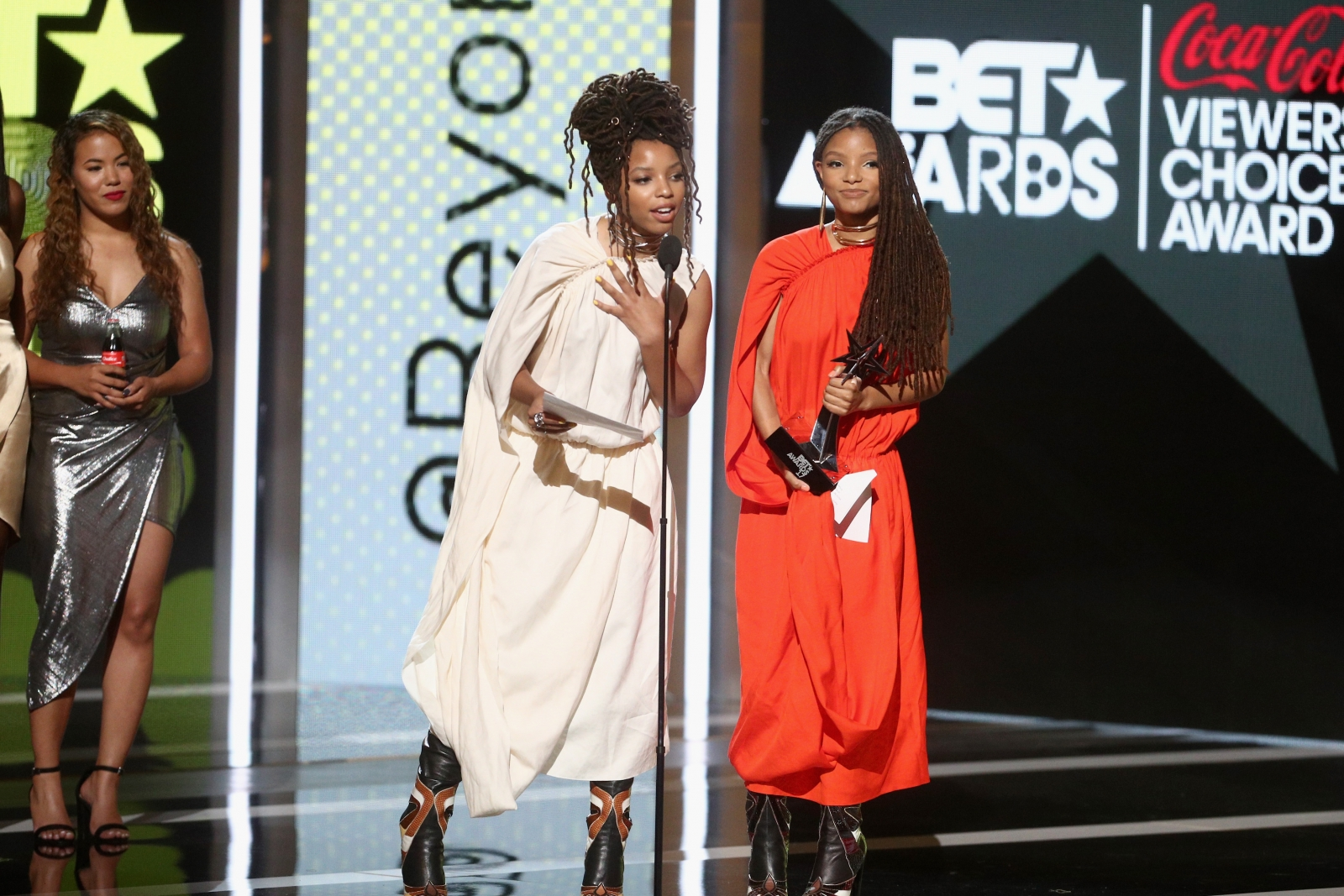 Bet viewers choice contest