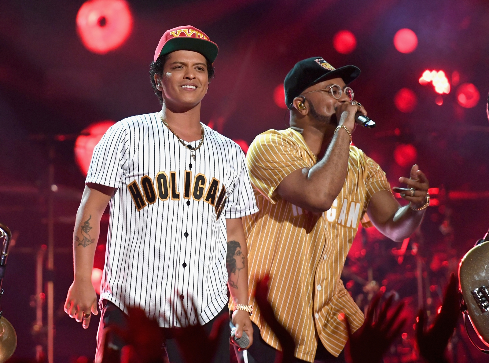 BET Awards 2017 Winners List: Beyonce And Bruno Mars Share
