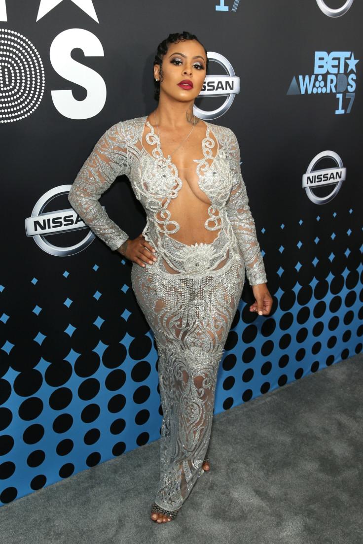 BET Awards 2017