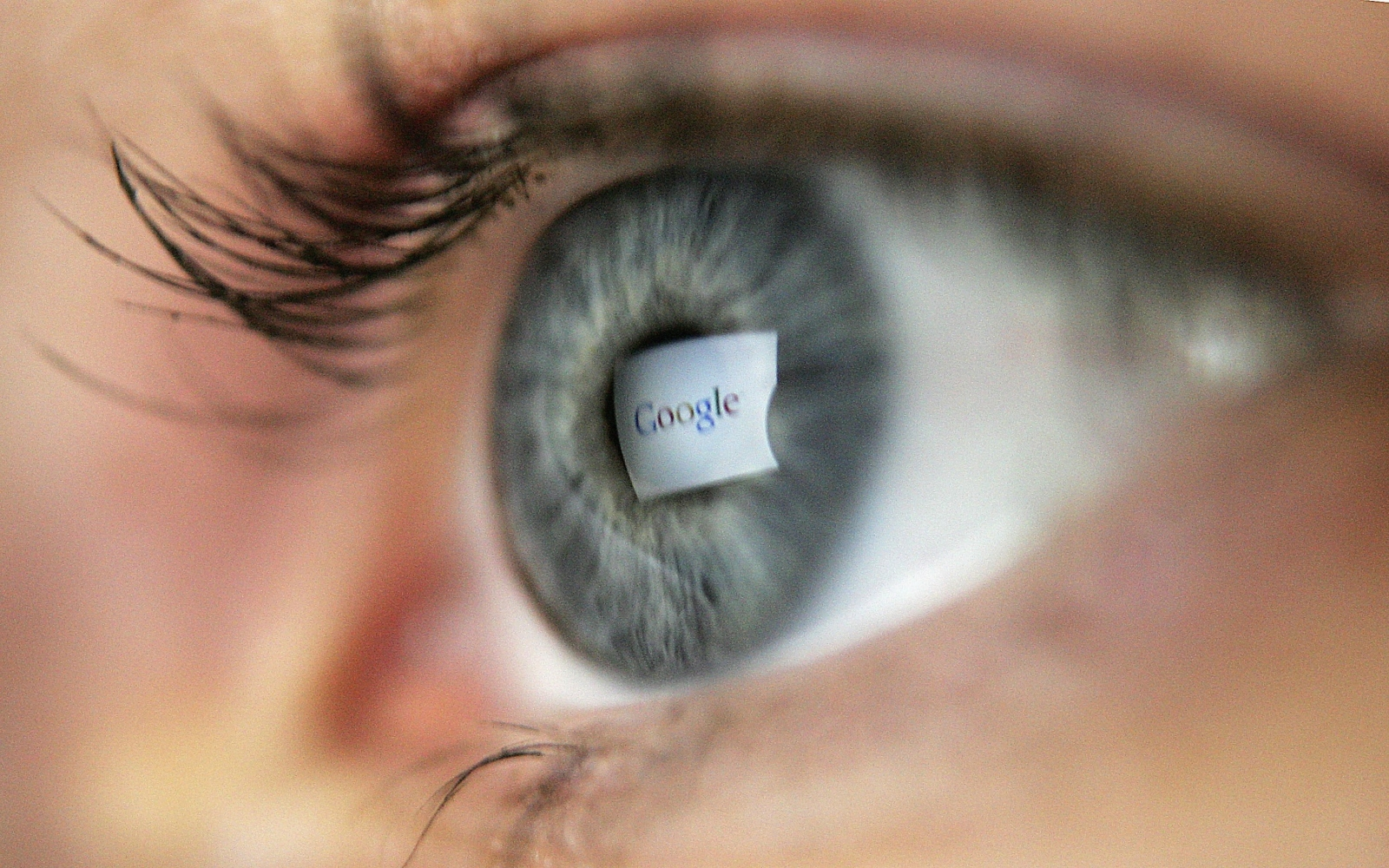 Google eyeball