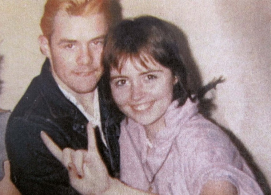 Shane and Sally