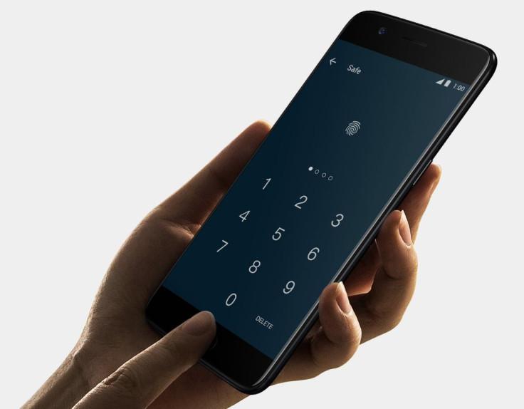 OxygenOS 4.5.2 for OnePlus 5
