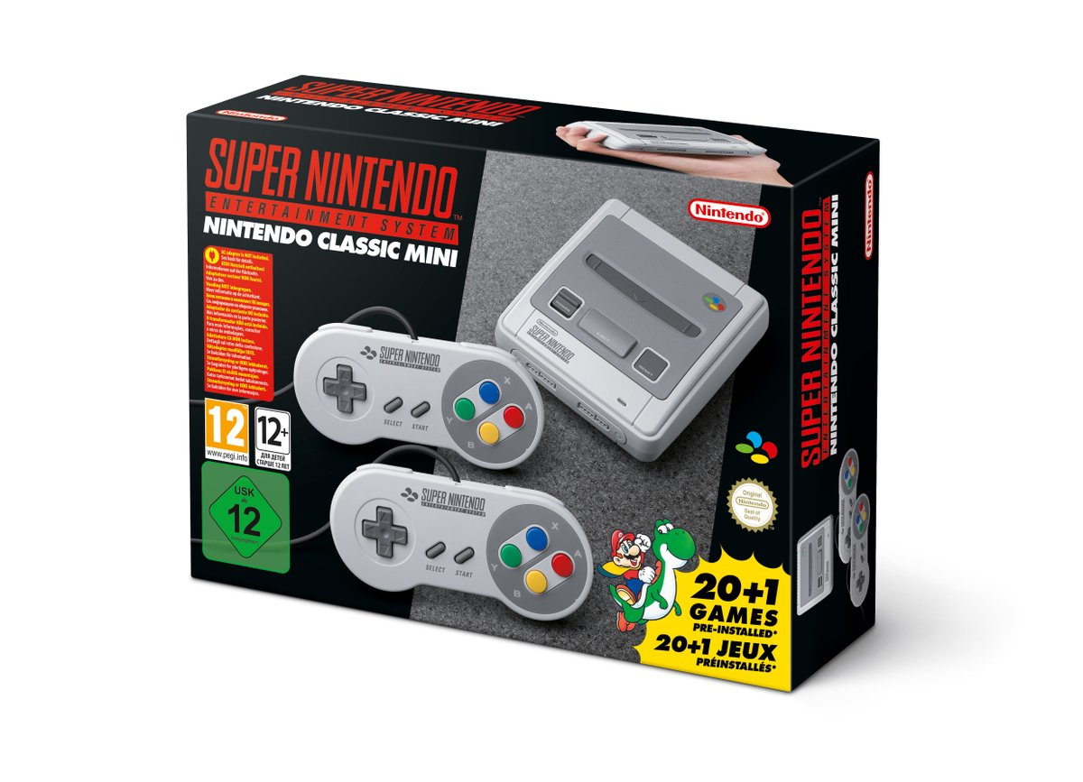 snes mini full game list and release date for nintendo retro classic. Black Bedroom Furniture Sets. Home Design Ideas