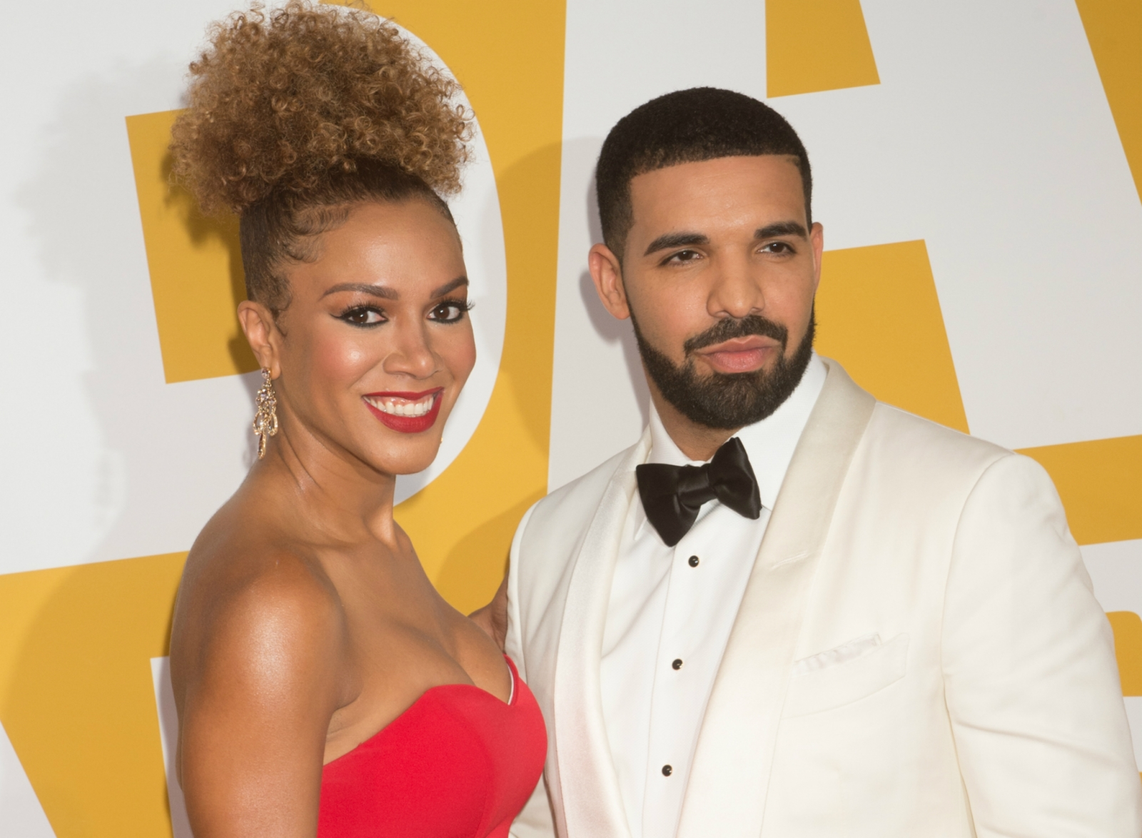 Drake and Rosalyn Gold-Onwude