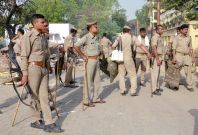 India prison inmate police torture