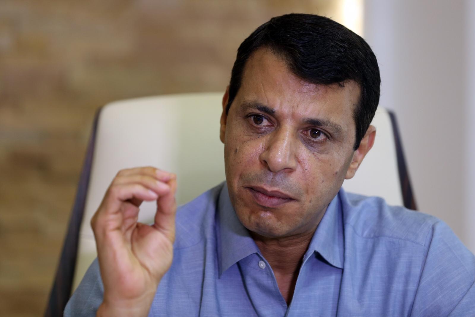 Mohammed Dahlan Fatah
