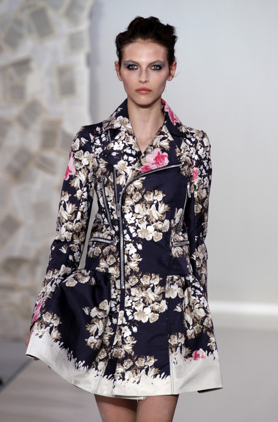 BFC Announces Provisional Schedule for London Fashion Week