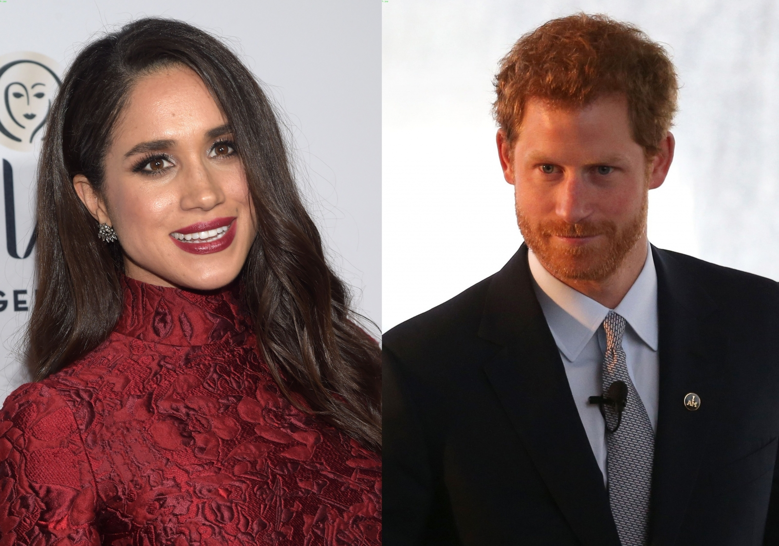Prince Harry and Meghan Markle Are Canoodling in London Again