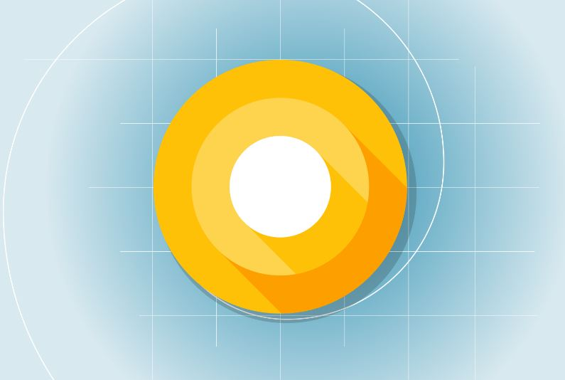 Android O update for Samsung Galaxy devices