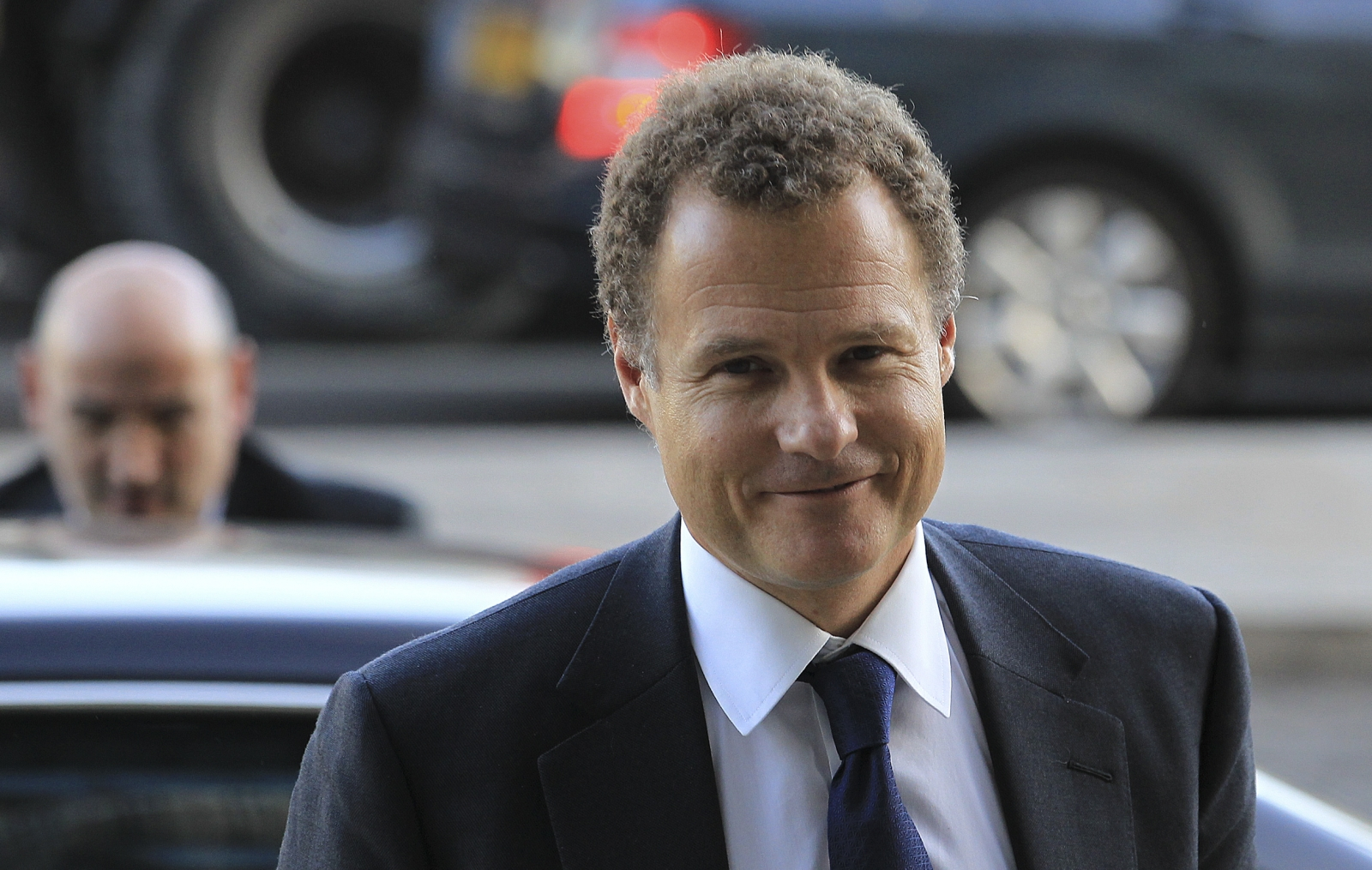Lord Rothermere