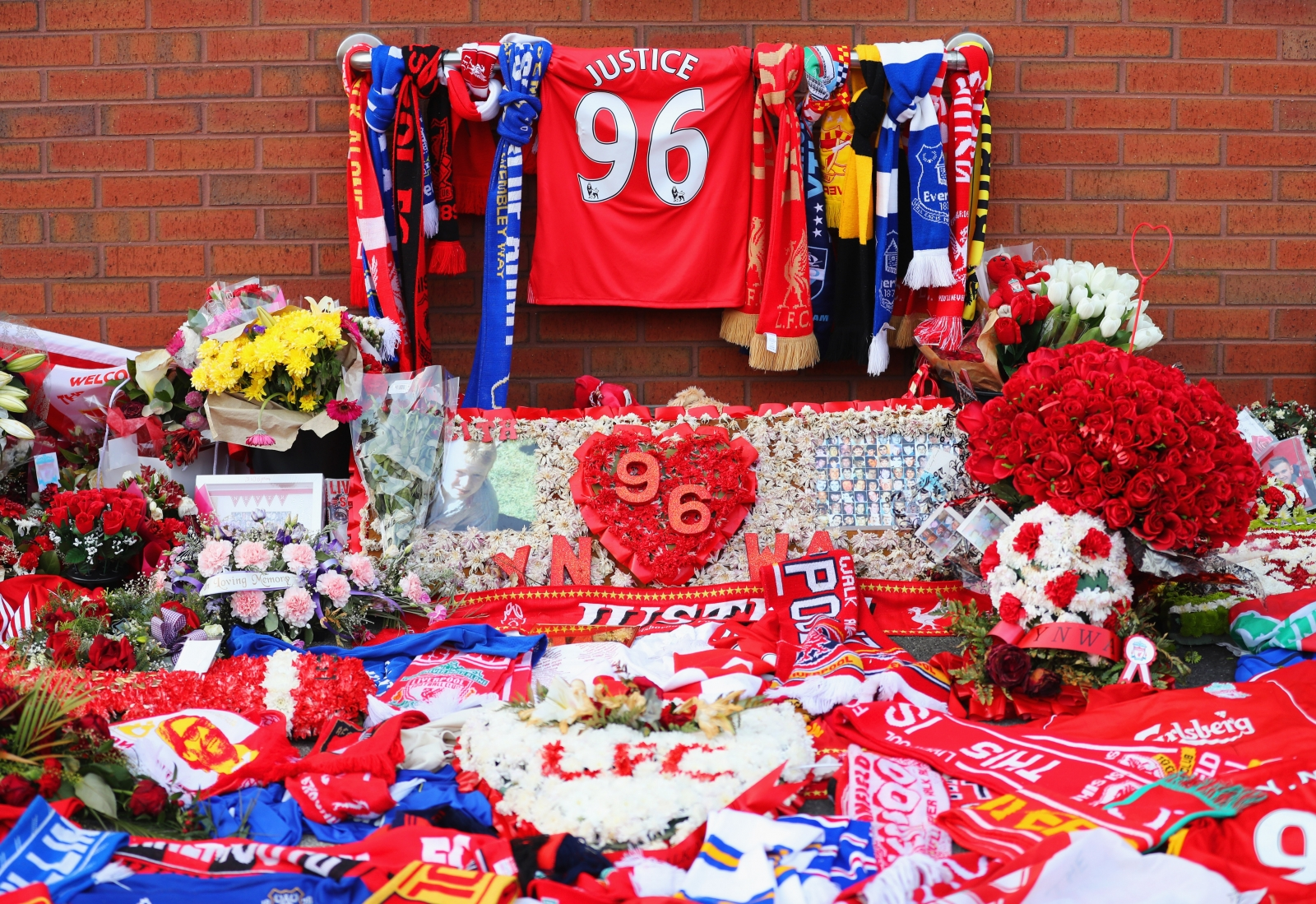 Six charged with criminal offences over Hillsborough disaster