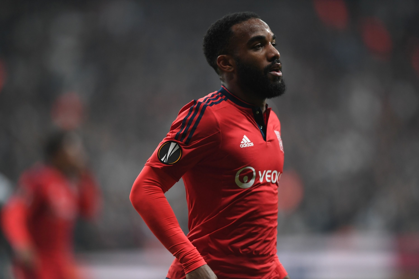 Arsenal bid for Lacazette, Lemar rejected