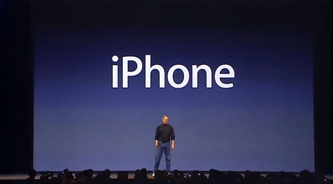 iPhone's 10 Year Anniversary