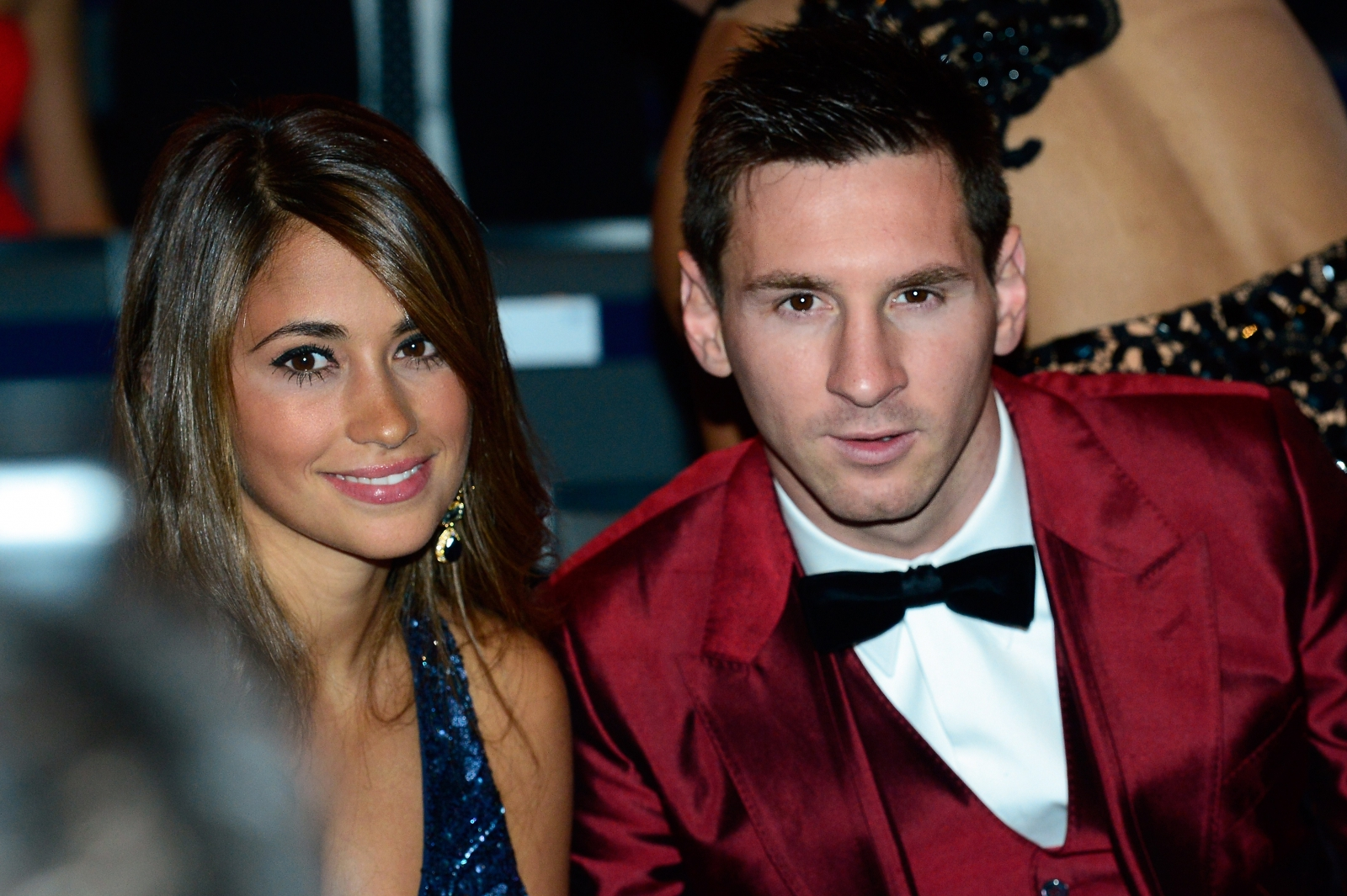 Football star Lionel Messi marries childhood sweetheart in 'wedding of the century'